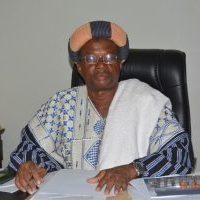 Alhaji Yakubu Bukari Kasulilana