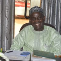 Dr Sule Iddrisu, Principal
